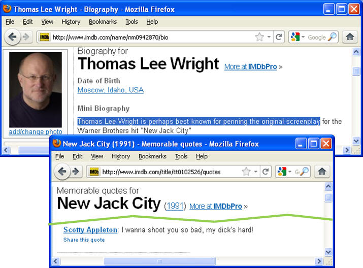 tjmk true justice for meredith kercher front page  warren g keep on hustlin firefox.php #10